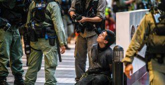 Antikainen: Suomen ja EU:n reagoitava Kiinan toimintaan Hong Kongissa