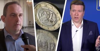 Jani Mäkelä EU-tukipaketista: maksamisessa kymmenien vuosien työ, Suomi ei missään tapauksessa tule hyötymään