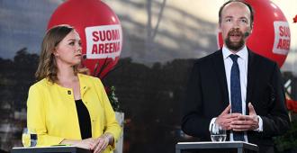 """Halla-aho painotti: Suomi voi kieltäytyä osallistumasta 750 miljardin EU-elvytykseen – """"Jospa tuettaisiin suoraan suomalaista teollisuutta, eikä lähetettäisi rahoja Italian kautta"""""""