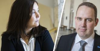 Sanna Antikainen ja Jani Mäkelä: EU:n hätärahoituspaketti on Suomen edun vastainen ja tulee tyrmätä
