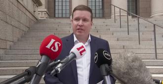 """Tavio: EU:n tahto on demareille tärkeämpää kuin äänestäjille annetut lupaukset – """"SDP:n vaaliohjelma lupasi vastustaa yhteisvelkaa"""""""