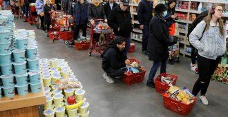 Amerikkainen supermarket ei taipunutkaan Cancel-liikkeen vaatimuksiin – Trader Joe's perääntyi suunnitelmastaan poistaa etniset tuotemerkit