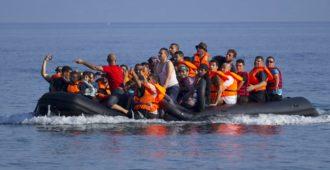 Hakkarainen Välimeren siirtolaisliikenteestä: Miksi rajat ovat yhä auki?