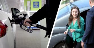 Etelä-Euroopalle lahjarahaa – suomalaiselle autoilijalle ennätyksellinen polttoaineveron korotus