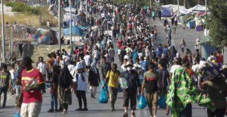 Euroopan komissiolta tulossa uusi ehdotus turvapaikkajärjestelmään: Asuta tai palauta