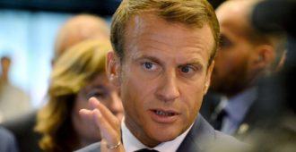 Ranskan presidentti Macronin puolueen varapuoluesihteeri jättää tehtävänsä – kehottaa puoluehallituksen jäseniä toimimaan samoin