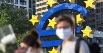 FT laski: Euromaiden budjettialijäämä lähes biljoona euroa