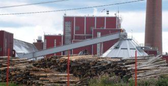 Perussuomalaisilta aloite: Suomalaisen teollisuuden kilpailukyky turvattava nostamalla päästökauppakompensaatiota