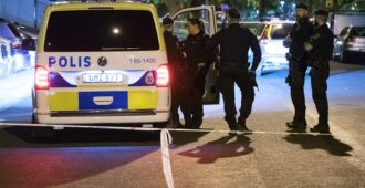 """Rikollisklaanit pyrkivät kotoutumaan ruotsalaiseen yhteiskuntaan – """"Oikeusvaltio on uhattuna"""""""