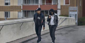 Ruotsin nuorisotyöttömyys pahin 100 vuoteen