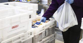 Reijonen: Rahaa ruoka-apuun – ei laittomasti maassa oleville