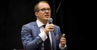Jussi Halla-aho ei ole juutalaisvastainen – mutta Lauri Nurmi on valehtelija