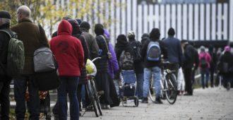 Puolet vuonna 2000 syntyneistä lapsista kärsinyt köyhyydestä – tutkimus avaa lohduttoman näkymän Ruotsin tulevaisuuteen