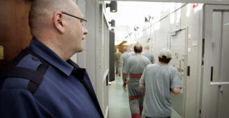 Tavio: Törkeiden rikosten rangaistukset istuttava kokonaan vankilassa
