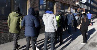 """Ronkainen ja Rantanen maahanmuuttajien korkeammista koronatartuntaluvuista: """"Ei ole syrjintää tai rasismia vaatia samoja varotoimenpiteitä"""""""