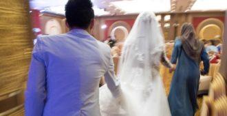Musliminainen ei pääse irti aviomiehestään ilman imaamin siunausta – myös miehen pitää hyväksyä ero