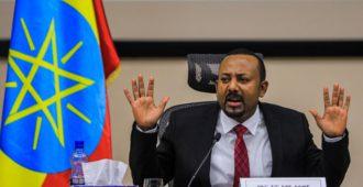 """Rauhannobelisti käy veristä sotaa Etiopiassa: """"Hän ei ehkä ole sellainen rauhantekijä kuin monet uskoivat"""""""