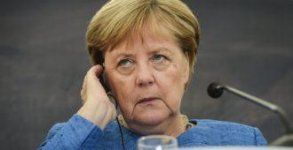 """Suomelle tiedossa tiukka paikka: Liittokansleri Merkel murentaa """"ehdottoman tärkeää"""" oikeusvaltiomekanismia"""