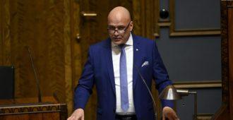"""Peltokangas kannustaa kansanedustajia äänestämään ei EU:n elvytyspaketille: """"Nyt päätetään Suomen tulevaisuudesta"""""""