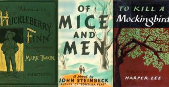 Wokevanhempien kieltolistalle kirjallisuusklassikot Hiiriä ja ihmisiä, Kuin surmaisi satakielen ja Huckleberry Finnin seikkailut