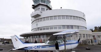 Perussuomalaiset: Malmin lentokentän säilyttämisen puolesta puhuvat luontoarvot sekä järki