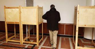 """Mäkynen: Korona uhkaa demokratian toteutumista kuntavaaleissa – """"Mikä taho kantaa vastuun kuntavaalien terveysturvallisuudesta?"""""""