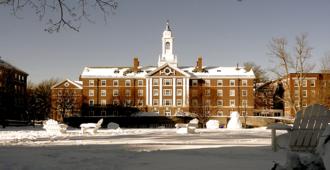 Harvard-opiskelijoiden vetoomus: tutkinnot mitätöitävä yliopistosta valmistuneilta Trumpin liittolaisilta
