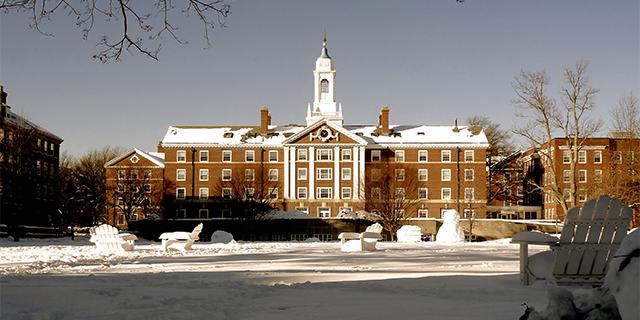 Harvardin: tutkinnot mitätöitävä yliopistosta valmistuneilta Trumpin liittolaisilta -...