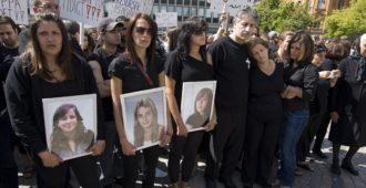 Kunniaväkivalta rehottaa Ruotsissa – naisten oikeuksia poljetaan takaisin muinaisuuteen