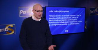 Perussuomalaiset julkaisi kuntavaaliohjelman: Tervettä järkeä päätöksentekoon – asiat tärkeysjärjestykseen, veronkorotuksille stoppi – suomalaisten hyvinvointi ja turvallisuus etusijalle