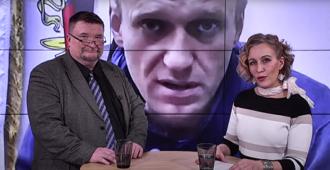 """Arto Luukkanen kysyy Navalnyi-tapauksesta: """"kannattaako maan myrkyttää oma tulevaisuutensa?"""""""