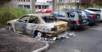 """Polttopulloja kansankirkkoon Ruotsissa: """"Vahvasti symbolinen teko"""""""