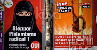 Immonen: Hallituksen alettava torjumaan ääri-islamia Ranskan tavoin