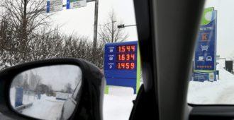 """PS: Polttoaineiden hinnat eivät saa nousta – """"Autoilijoiden jatkuva kyykyttäminen on täysin epäoikeudenmukaista"""""""