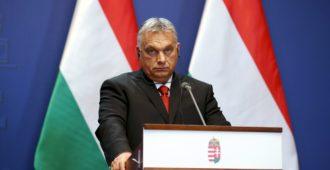 Unkarin Fidesz-puolue lähtemässä EPP-ryhmästä