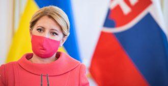 Slovakian liberaalille presidentille täysi nöyryytys rokotefarssista – maa ajautumassa hallituskriisiin