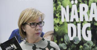 Mäkynen: Miksi oikeusministeri ei kertonut kotiäänestyksen ongelmista?