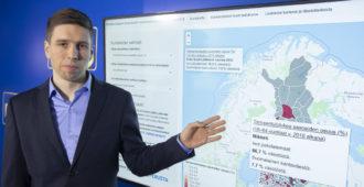 Suomen Perustan tuore tutkimus: Katso, mitä maahanmuutto maksaa omassa kunnassasi