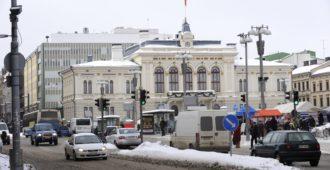 Ulkomaalaiset osallistuvat heikonlaisesti kunnan peruspalvelujen maksamiseen – Tampereelle kertyy maahanmuutosta joka vuosi yli 28 miljoonan euron rahoitusvaje