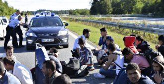 """Immonen: Tanska näyttää esimerkkiä vastuullisesta turvapaikkapolitiikasta – """"Humanitaarinen maahanmuutto on haitallista"""""""
