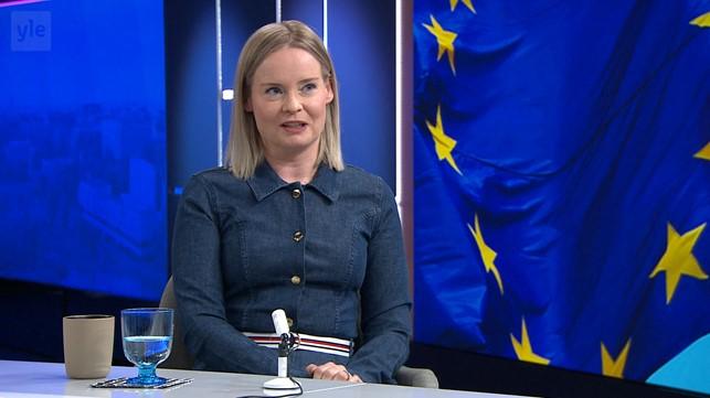 """EU-elvytyspakettiin sisältyy yhteistä velkaa ja lahjuksia Etelä-Eurooppaan – Purra: """"Paljon tekijöitä, jotka vähentävät Suomen taloudellista itsemääräämisoikeutta"""""""