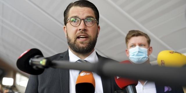 Ruotsin hallitus kaatui – ruotsidemokraatit valmiina uusiin vaaleihin