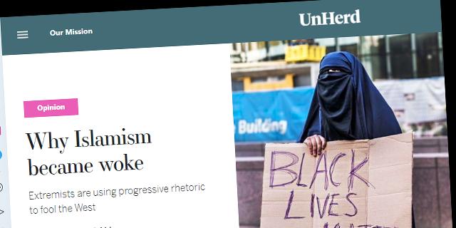 Ayaan Hirsi Ali: Islamistit tavoittelevat valtaa länsimaissa hyödyntämällä sinisilmäistä woke-vasemmistoa