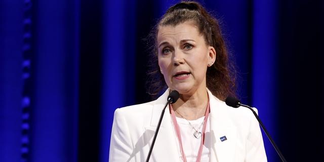 Juvonen: Suomen on vahvistettava omia hoitajaresurssejaan – tarvitaan hoitajareservi