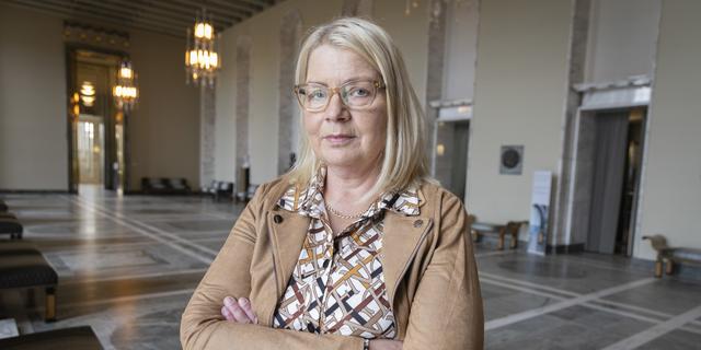 Leena Meri: Kehitysapuun kyllä riittää rahaa, mutta ei suomalaiselle oikeusjärjestelmälle