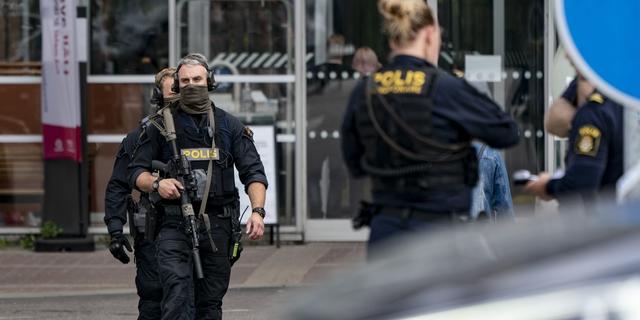 Klaani maksoi verirahat – rauha palasi Lundiin